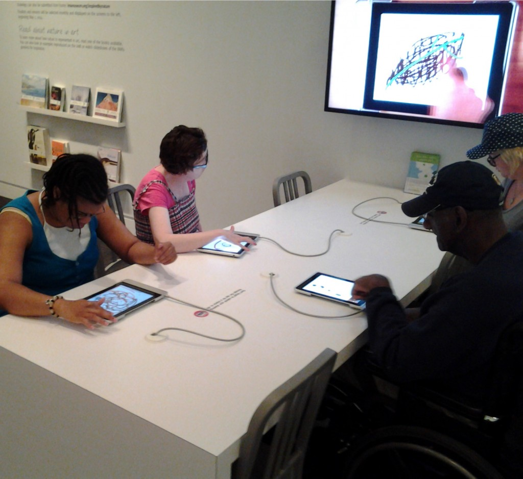 Exploring the use of technology is just one thing we love to do through Community Exploration