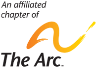 An affiliated chapter of The Arc