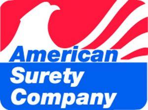 American Surety Company Logo