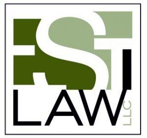 EST Law Logo