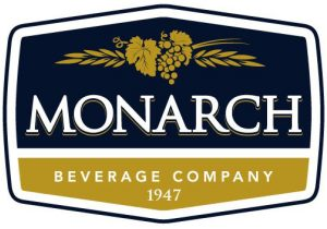 Title Sponsor Monarch Beverage Co