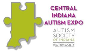 Join us at the Central Indiana Autism Expo