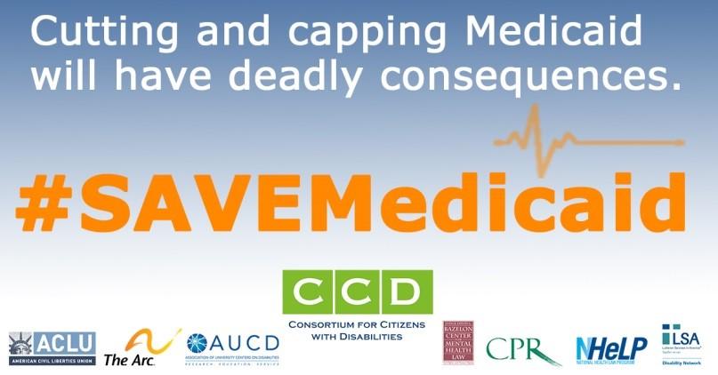 SaveMedicaid
