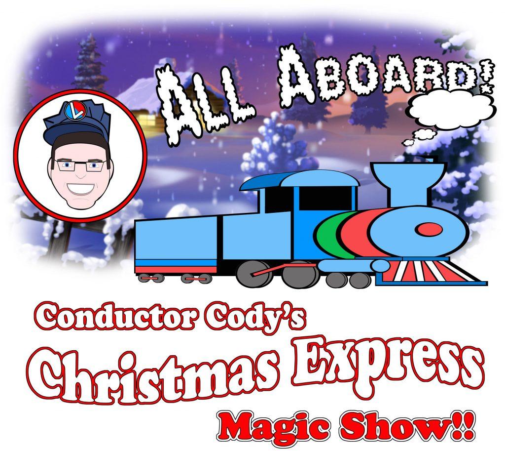 Christmas Express Online Logo