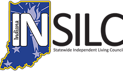 Indiana Statewide Independent Living Council logo