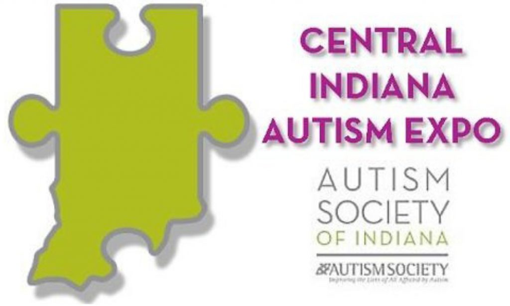 Central Indiana Autism Expo is Saturday March 17