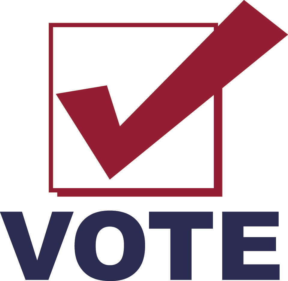 Vote in the primaries on May 8