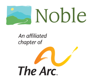 Noble is an affiliated chapter of The Arc.