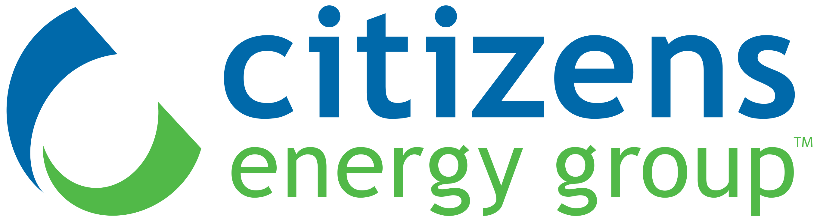 thank you to our presenting sponsor Citizens Energy Group