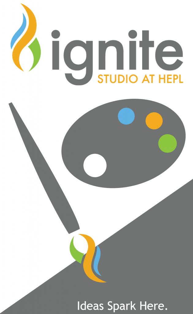 Grand opening of Ignite Art Studio