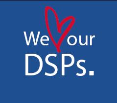 Celebrating DSP Weel