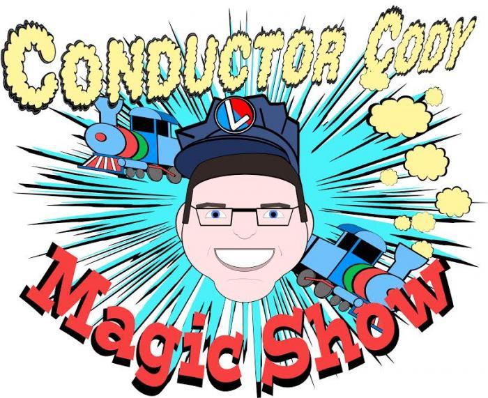 enjoy holiday magic at Conductor Cody's Christmas Express