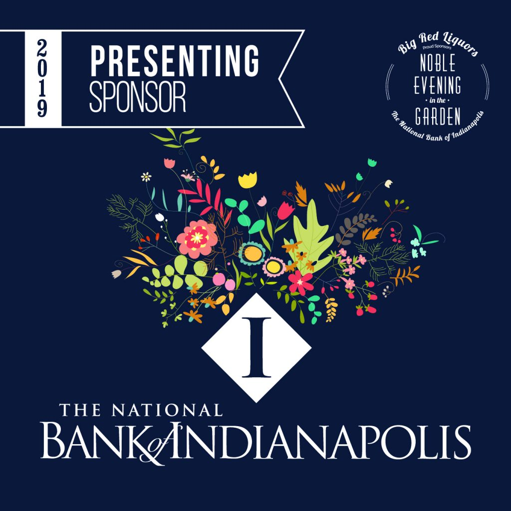 Thanks to Our Presenting Sponsor Bank of Indianapolis