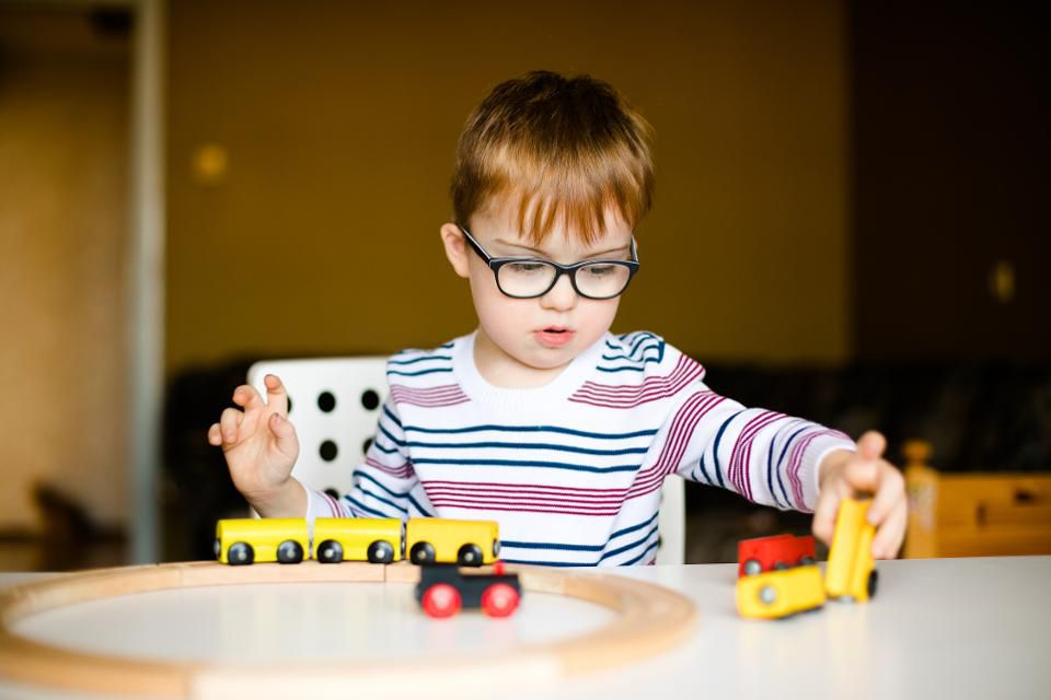 An ABLE Plan may be the best tool for providing for your child's future