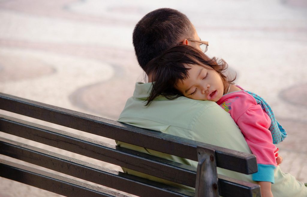 Getting quality sleep can be difficult for children with special needs