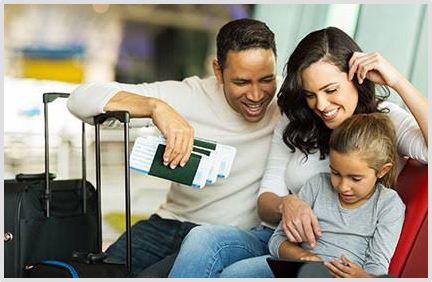 Traveling with a child with autism may take extra preparation