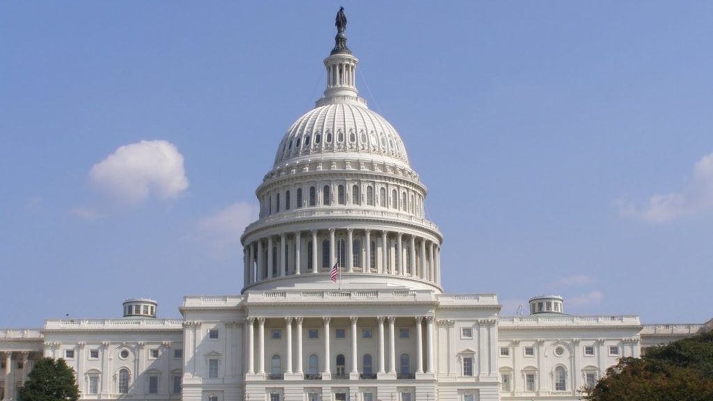 Congress passes CARES Act to provide economic help amid COVID-19 crisis