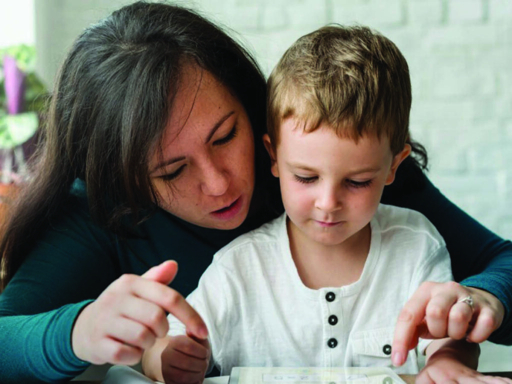 Catch the Indiana Resource Center on Autism as they offer parenting tips on Zoom