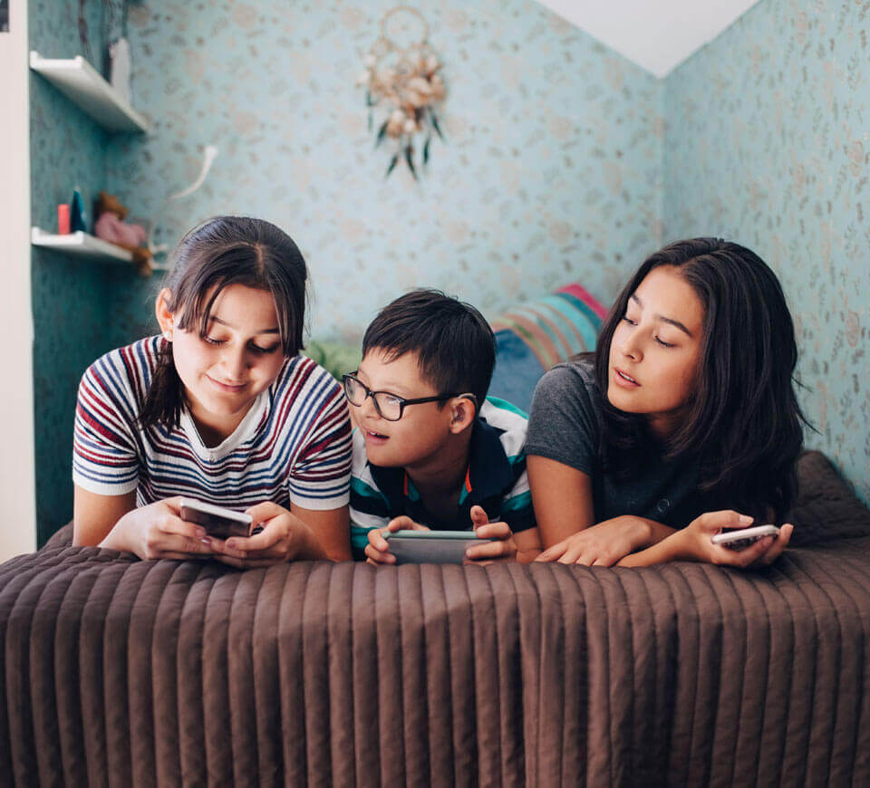 moving can be challenging when you have a child with a disability